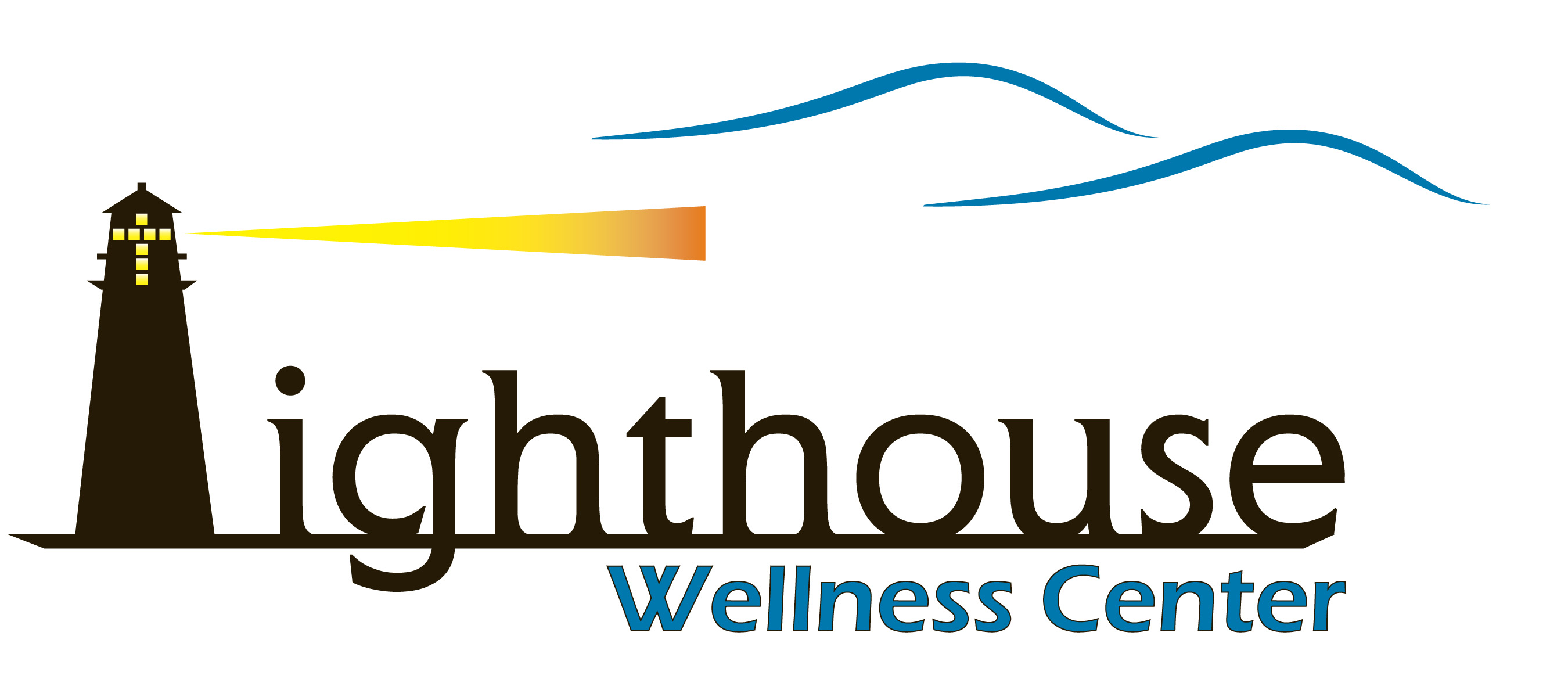 Lighthouse Wellness Logo