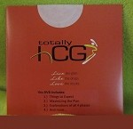 Totally HCG Live the Plan DVD (45 min)