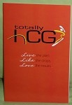 Totally HCG Live the Plan Booklet