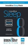 Innov8tive Sleep Patch 6-Day Sampler (6 patches)